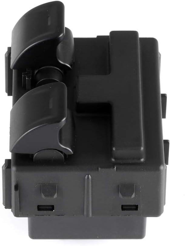 Power Window Switch Power Window Master Switch Power Window 68156218AC Fits for 2013-2017 Jeep Wrangler with 2-Doors