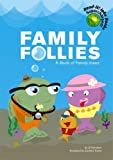Family Follies: A Book of Family Jokes (Read-It! Joke Books-Supercharged!)