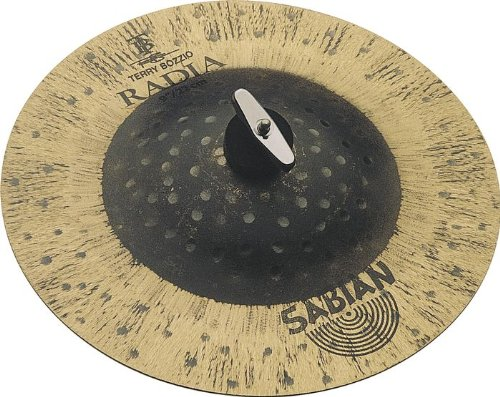 Sabian 9 Inch Radia Cup Chime