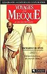 Voyages à La Mecque et chez les Mormons par Richard Francis Burton
