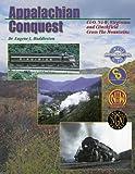 Appalachian Conquest, Eugene Huddlestone, 1883089794