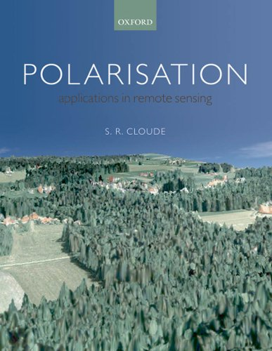 (Polarisation: Applications in Remote Sensing)