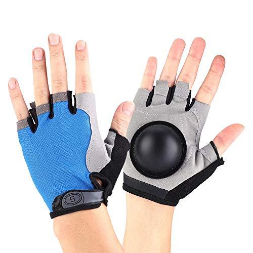 Asixx Basketball Gloves, Basketball Training Gloves, Basketball Dribble Gloves,Enhanced Finger Control Ball Ability,Finger Strengthener, Training Aid Exercise - Gloves Dribble