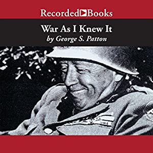 War as I Knew It Audiobook