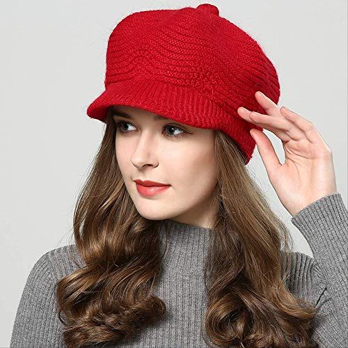 Winter Hats Outdoor Warm...