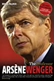 img - for The Professor Ars ne Wenger book / textbook / text book