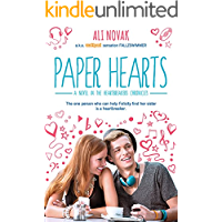 Paper Hearts (The Heartbreak Chronicles Book 2)