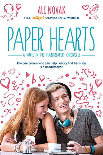 Paper Hearts (The Heartbreak Chronicles Book 2) (English Edition)