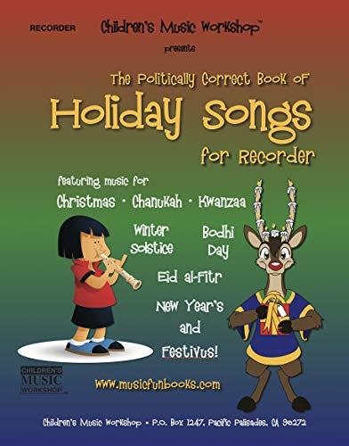 Amazon com: The Politically Correct Book of Holiday Songs