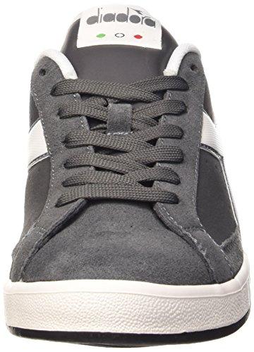 Castello Ss Adulte Chaussures Game Mixte Diadora Grigio xn1HwY0U1q