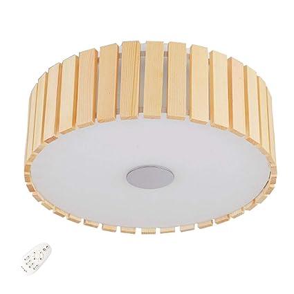 Wandun Luz de Techo, Lámpara de Techo LED lámpara de ...