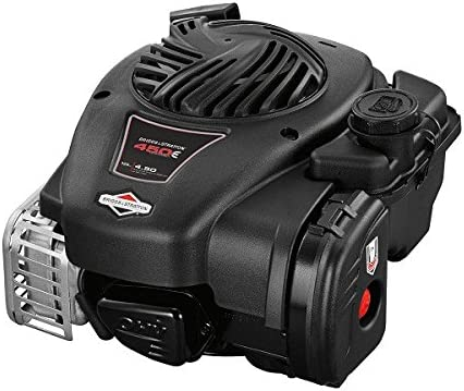 Motor cortacésped Briggs & Stratton 450 E Series - 22,2 x 60 mm