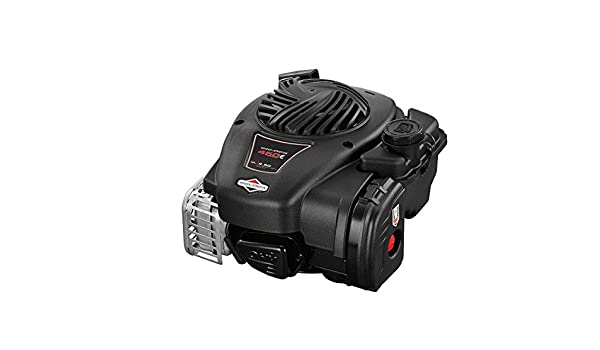 Motor cortacésped Briggs & Stratton 450 E Series - 22, 2 x 80 mm: Amazon.es: Jardín