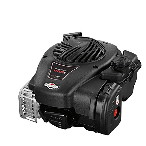Motor cortacésped Briggs & Stratton 450 E Series - 22, 2 x 60 mm ...