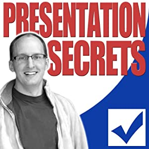 Presentation Secrets Audiobook