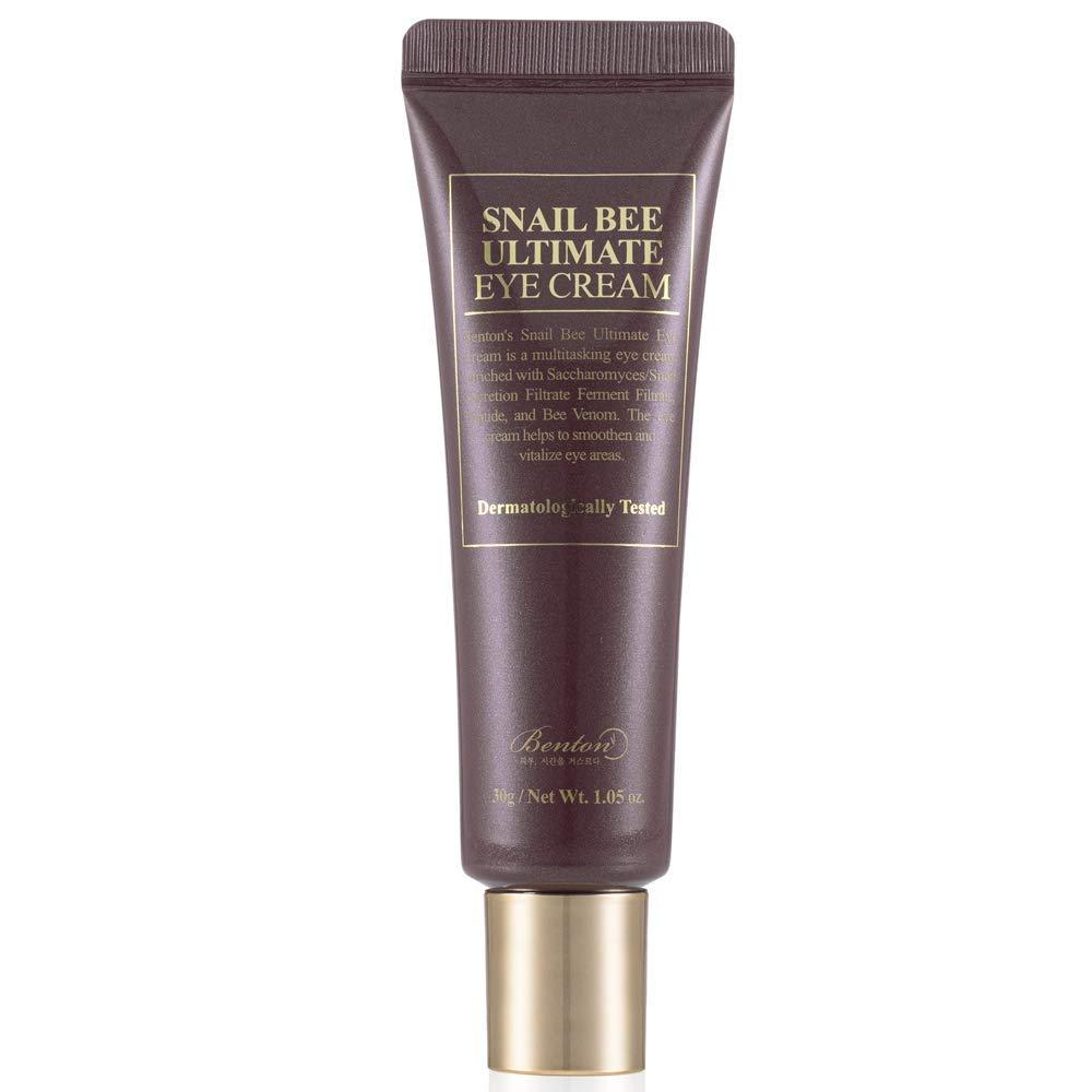 Benton Snail Bee Ultimate Eye Cream, 30g