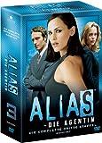 Alias - 3. Staffel (6 Discs)
