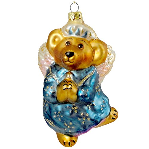 - Boyds Bears Resin CELESTE ORNAMENT 391002 RFB Christmas Angel New