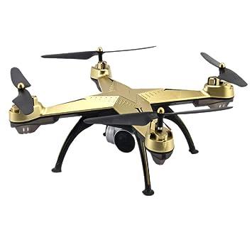 RCDNE Drone con WiFi 1080P GPS Cámara HD Plegable RC Quadcopter ...