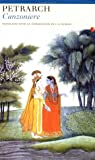 Canzoniere, Francesco Petrarch, 041594242X