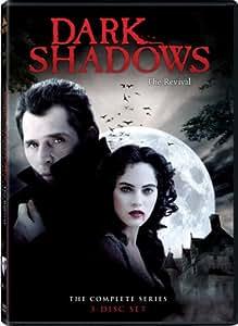 Dark Shadows Season 1 DVD Repackage