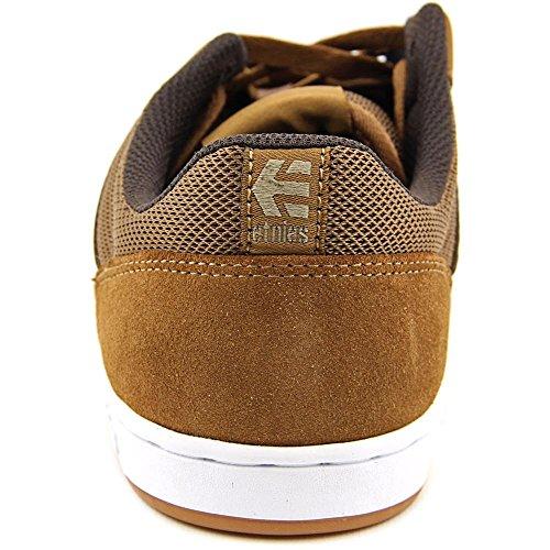 Etnies Marana, Color: Brown/White/Gum, Size: 42.5 Eu / 9.5 Us / 8.5 Uk