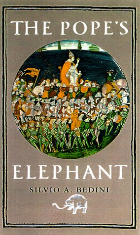 The Pope's Elephant