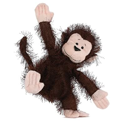 Monkey Webkinz by Ganz: Toys & Games