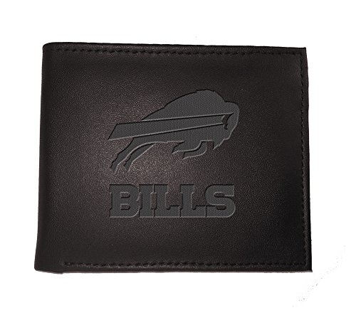 Team Sports America Buffalo Bills Bi-Fold Wallet