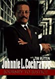 img - for By Johnnie Cochran - Journey to Justice (1996-10-15) [Hardcover] book / textbook / text book