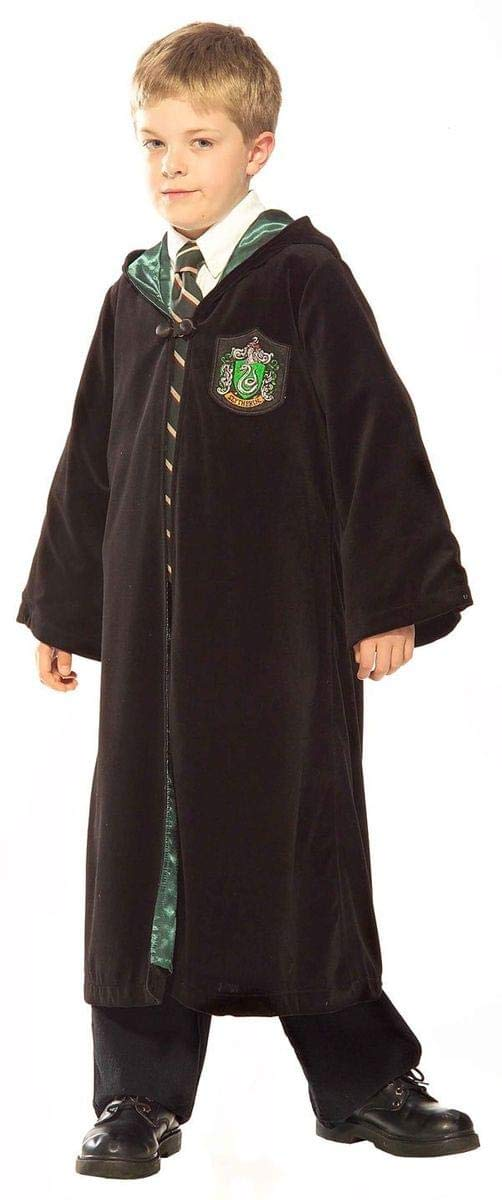 Premium Slytherin Robe Costume - Large by Rubie's