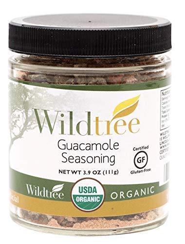 Wildtree Guacamole Seasoning