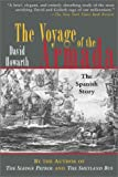 The Voyage of the Armada, David Howarth, 1585744247