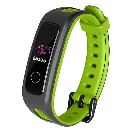 Huawei Honor Band 4, Zolimx Reloj de Pulsera Deportes Pulsera de ...