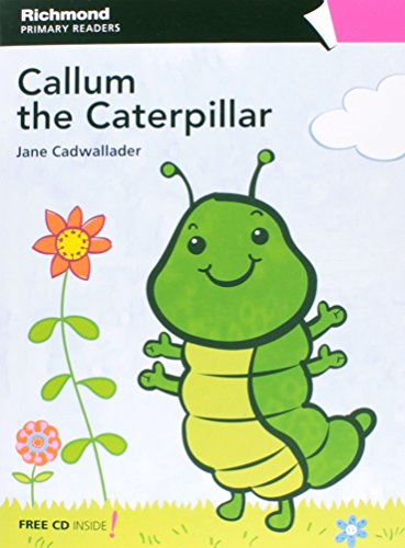 Callum. The Caterpillar (Em Portuguese do Brasil) (Callum The Caterpillar)