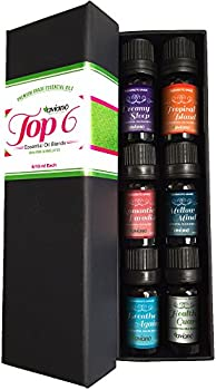 Top 6 Essential Oil Blend for Diffuser