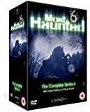 Most Haunted: Complete Series 6 [DVD]