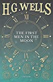 Free eBook - The First Men in the Moon