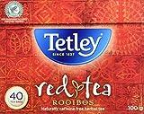 Best Rooibos Teas - Tetley Rooibos (Red )Herbal Tea, 40 Count Review