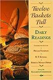 Twelve Baskets Full : Daily Readings