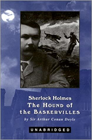 Amazon. Com: the hound of the baskervilles (unabridged classics for.