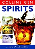 Spirits, John Gill, 000472349X