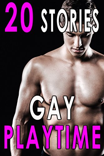 Playtime Daisy - Gay Playtime: 20 Books of Big Men