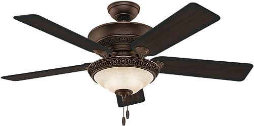 Hunter Fan Company Italian Countryside Indoor Ceiling Fan