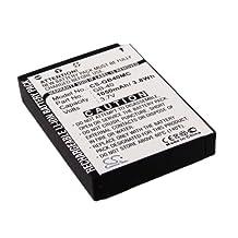 3.7V BATTERY Fits to GE GB-40, E1240, E850, E1050TW, E1030, H855, E1040, E1250TW +FREE ToolSet