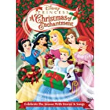 Disney Princess - Christmas of Enchantment