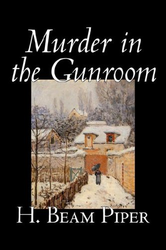 Image - Murder in the Gunroom