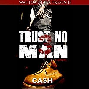 Trust No Man 3 Audiobook