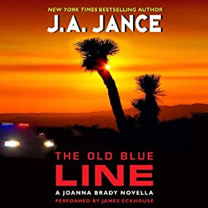 The Old Blue Line Audiobook
