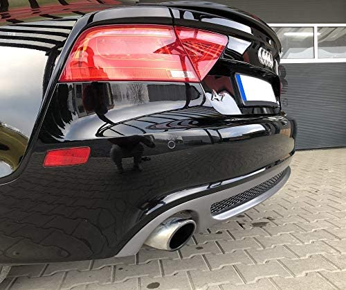 Tuning-deal Diffusor f/ür Aud A7 4G S Line Look Vorfacelift